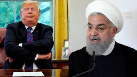 Ruhani: Trump'ın nükleer anlaşmadan geri çekilmesi aptalca bir hataydı