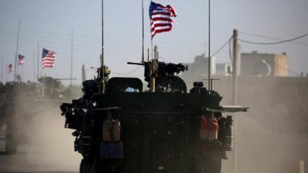 Rus ordusu Haseke'de ABD askerlerinin yolunu kesti