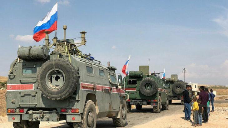 Rusya Savunma Bakanlığı: Suriye'de son 24 saatte 11 ateşkes ihlali tespit ettik