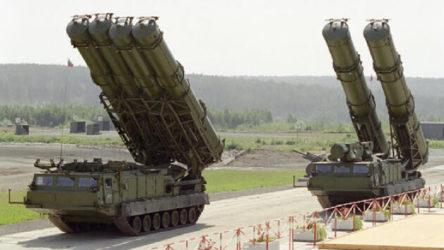 Irak: ABD hava savunma sistemi sağlamazsa Rusya'dan S-300 veya S-400 satın alacağız