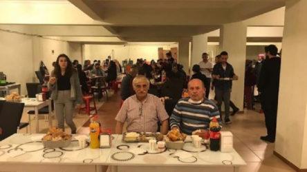 Sakarya Serdivan'da toplu iftara ceza yağdı