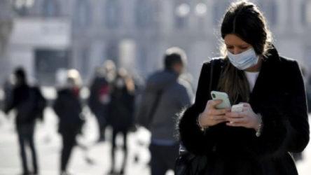 Sakarya'da maskesiz sokağa çıkmak yasaklandı