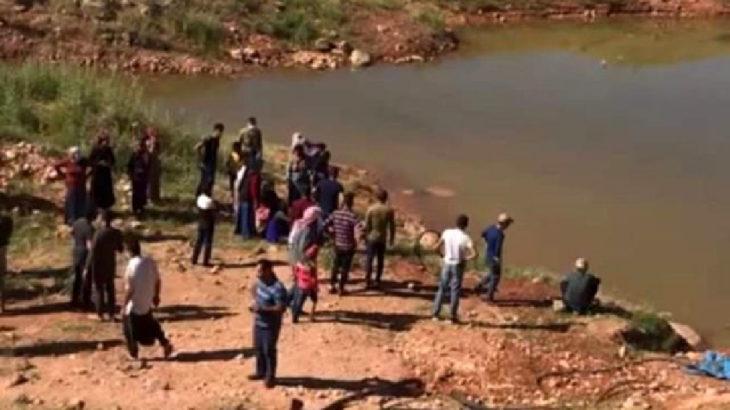 Şanlıurfa Viranşehir'de tarlada çalışan çocuk işçi serinlemek için girdiği gölette boğuldu
