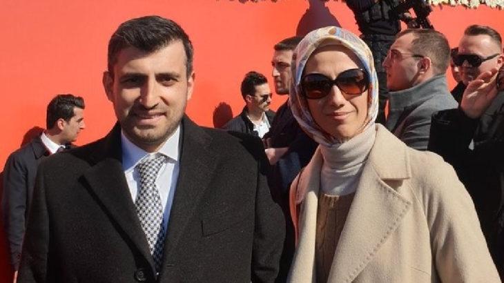 Erdoğan'ın damadından İmamoğlu'na: Protokolü feshederiz