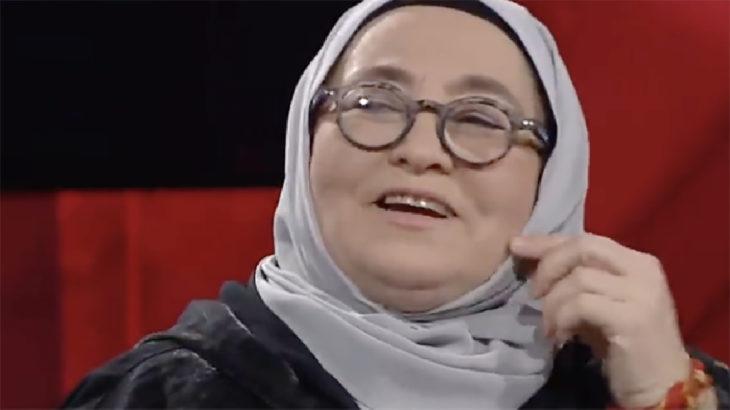 Sevda Noyan'ın ifadesi ortaya çıktı: Amacı 'kamusal düzeni korumak'mış!