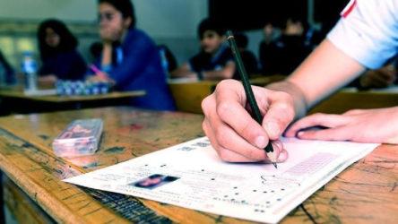 İlköğretim ve Ortaöğretim Kurumları Bursluluk Sınavı 5 Eylül'e ertelendi