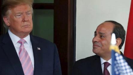 Mısır'a 2 milyar 772 milyon dolarlık kredi
