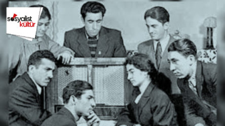 SOSYALİST KÜLTÜR | Erivan Radyosu: Bu başarı sosyalizmin!