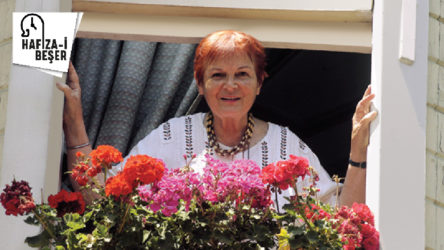18 Mayıs 2009: Türkan Saylan hayatını kaybetti...