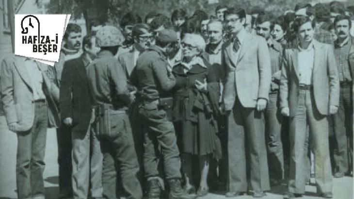 6 Mayıs 1979: Behice Boran ve 330 TİP üyesi tutuklandı