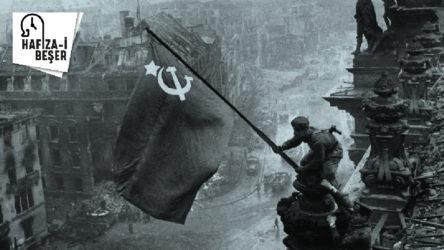 9 Mayıs 1945: Zafer Günü 75. yılında