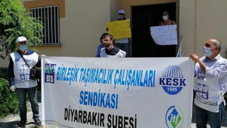 Sürgün protestosunda AKP-Vali ilişkisine değinmek yasak: Bu kadını susturun