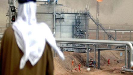 Suudi Arabistan petrol kesintisine gidecek