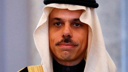 Suudi yönetimi Prens Faysal bin Abdullah'ı gözaltına aldı