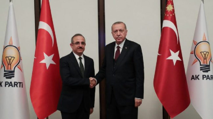 Tabip odalarıyla paylaşılmayan koronavirüs verilerini AKP İl Başkanı tek tek açıkladı
