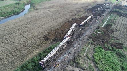 TCDD'den itiraf: Yeni bir tren faciası yaşanabilir!