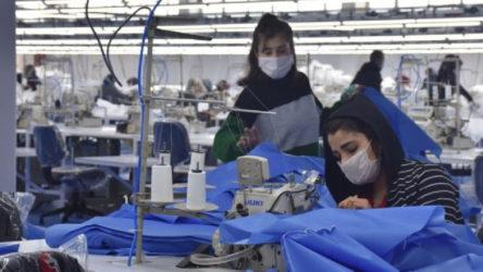 Fas Türk tekstiline vergiyi yüzde 36'ya çıkardı
