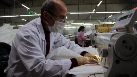 Tekstil işçileri dertli: Sosyal mesafe yok, hijyen şartlarına uyulmuyor