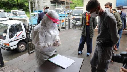 Test sonucu pozitif çıkan çay üreticisi sayısı artıyor: 75 kişi karantinaya alındı