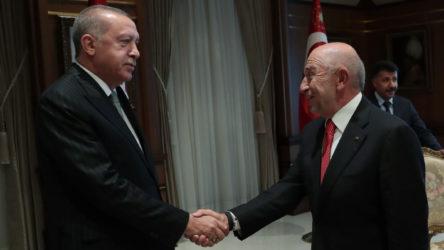 Özdemir: Türkiye'de liglerin başlaması lazım
