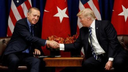 Trump AKP'nin asla cesaret edemeyeceği şeyi sorguladı: 'Size F-35 parçalarını vermiyoruz' deseler ne yapacağız?