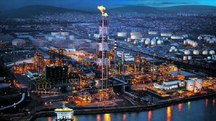 TÜPRAŞ İzmir Rafinerisi, 5 Mayıs'ta üretime ara verecek