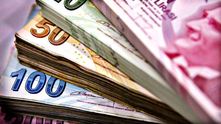 Bütçe dört aylık süreçte 72.8 milyar lira açık verdi