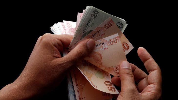 Türk Lirası'nın değeri 20 ayın en düşük seviyesinde