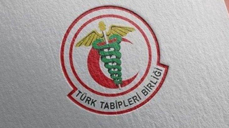 Türk Tabipler Birliği koronavirüs raporu: Kararlar veriler ışığında değil sermayenin ihtiyaçları doğrultusunda alınıyor