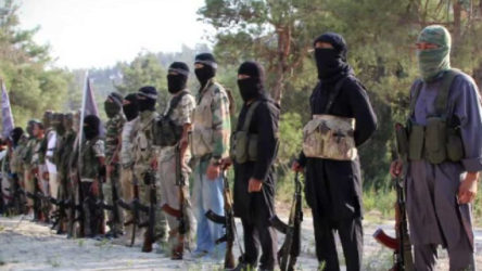 Rusya: İdlib'de bir Türk askerinin öldüğü saldırıdan Türkistan İslam Partisi sorumlu