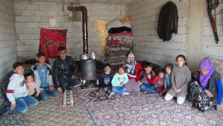 Türkiye'de halkın yüzde 44'ü aşırı kalabalık evlerde yaşıyor