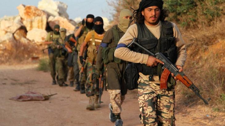 Türkiye'den Libya'ya yeni cihatçı sevkiyatı: 500 Suriyeli cihatçı Libya'ya götürüldü