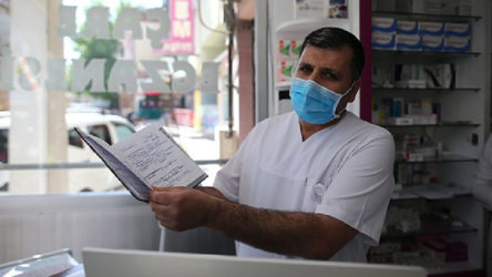 'Ücretsiz sağlık' derken, veresiye defterli eczanelere; 2 3 liralık ilacı ödeyemeyen var