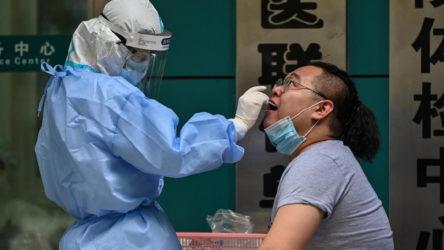 Vuhan'da tüm nüfusa koronavirüs testi yapılıyor