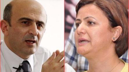 Eminağaoğlu: Savunulan terör değil, yaşam hakkıdır