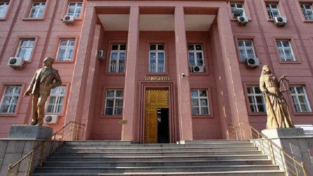 Yargıtay Başsavcılığı için ilk 5 aday belirlendi