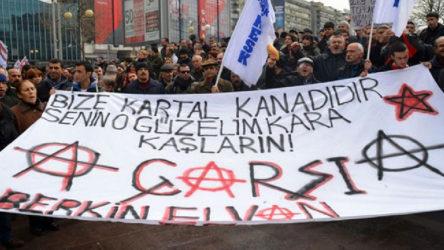 Yargıtay, Gezi davasında Çarşı'ya verilen beraat kararının bozulmasını istedi