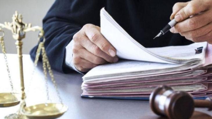 Yargıda cemaat örgütlenmesi