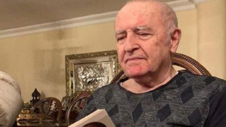 Yoksulları tedavi ettiği için suçlanan Prof. Murat Dilmener koronavirüsten hayatını kaybetti