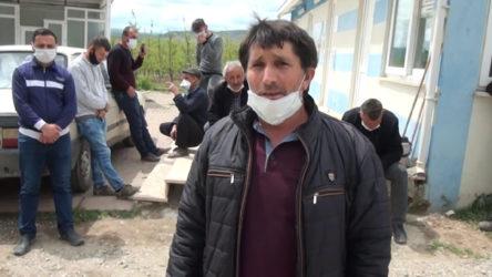 Yozgat'ta tarlasını 'devlete' kiralayan 600 köylü ortada bırakıldı