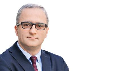 Türkiye Gazetesi'nden CHP'ye: Sizler ruh hastalarısınız, bu ülkenin asalaklarısınız
