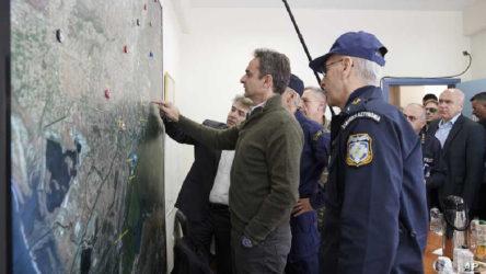 Yunanistan Meriç nehri kıyısına 400 polis konuşlandırıyor