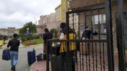 Kasapoğlu: Yurtlarımızdaki karantina sona erdi