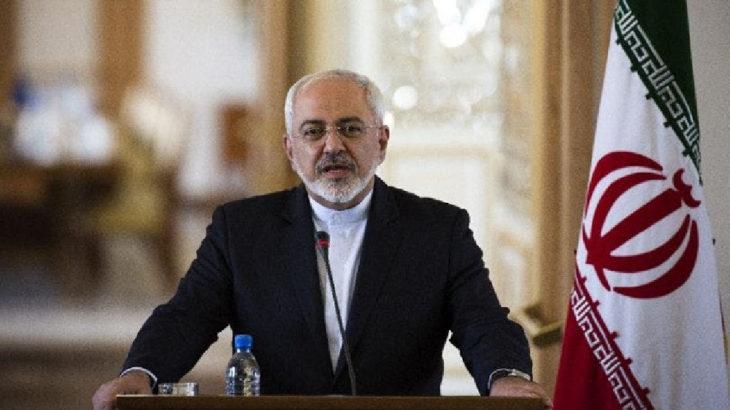 İran'dan ABD'deki eylemlere 'uyarlama'lı açıklama