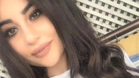 Öldürülen Zeynep iki hafta önce karakola şikayette bulunmuş