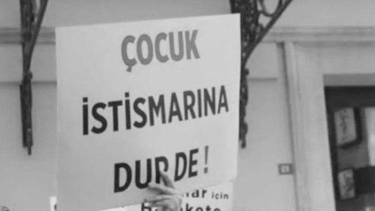 Ankara'da 17 yaşındaki çocuğa cinsel istismarda bulunan kişi babası çıktı