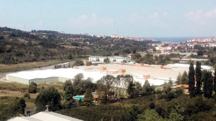 Zonguldak Alaplı'da aynı fabrikada 11 işçinin korona testi pozitif çıktı