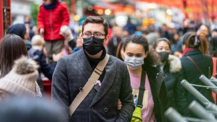 Bir ile daha maske zorunluluğu getirildi