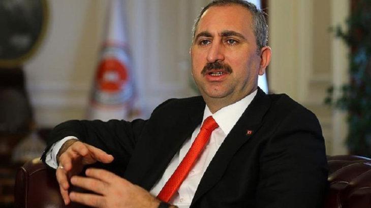 Adalet Bakanı: Bugün darbecileri yargılayan bir yargı var