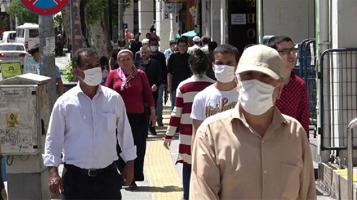 Çanakkale, Samsun, Bilecik ve Erzincan'a da maske kuralı geldi